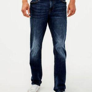 36x32 Mens AERO Slim Straight Jeans NEW W/TAGS